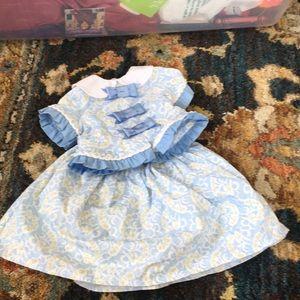 Marie Grace's Skirt Set